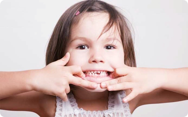 อาการของฟันผุ