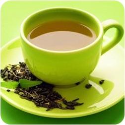 น้ำชาเขียว ต้องดื่ม ถ้าอยากฟันขาว