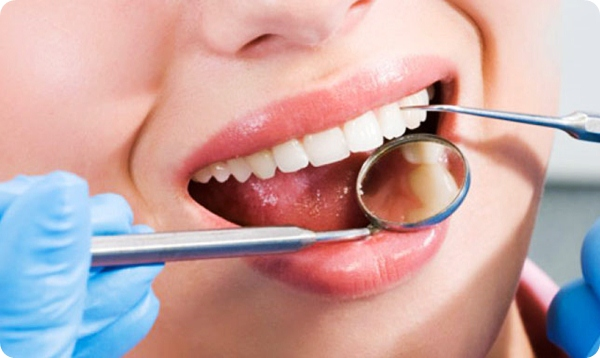วิธีการถอนฟัน