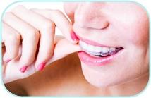 จัดฟันแบบใส คลินิกจัดฟันโคราช