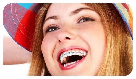 ฟันผุจัดฟันมีมั๊ย